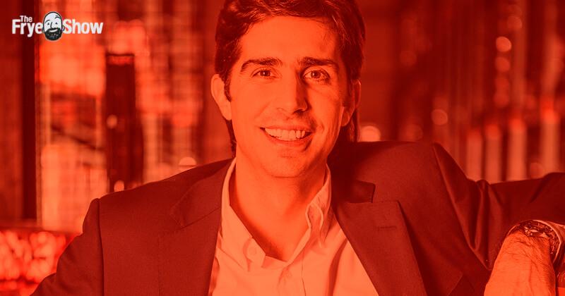 Miguel Moreno Múnera Podcast sobre la innovación
