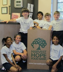 Optimized-harvest hope food bank in office best okd for website