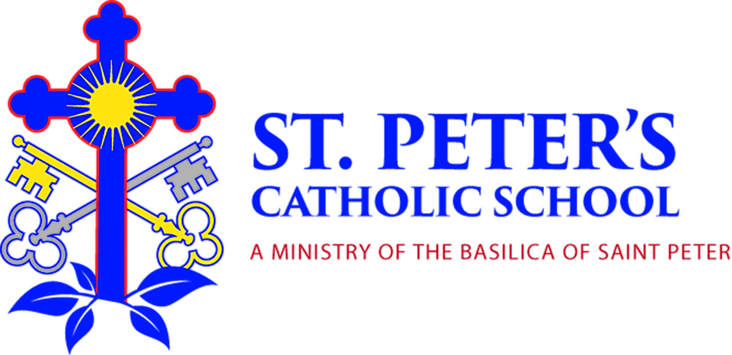 St. Peter's Catholic School of Columbia SC