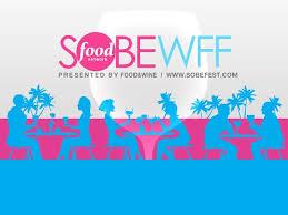 Heritage Radio- South Beach Food and Wine Festival