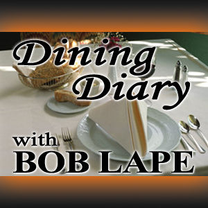 WCBS – Dining Diary- Patron Gift set