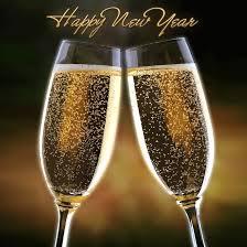 Bloomberg Radio- Taking Stock- New Years Cocktails