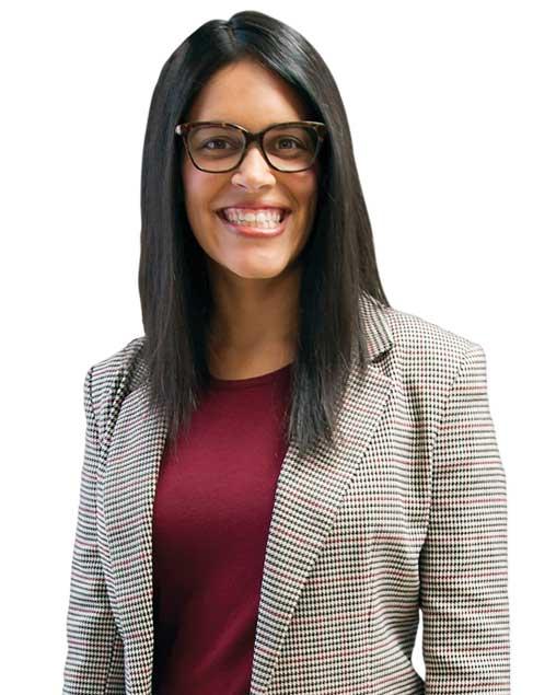 Jessica L. Conn Starfield and Smith Attorney