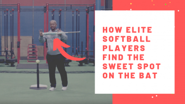 Softball Tips for Batting: How Softball Players Find the Sweet Spot on the Bat