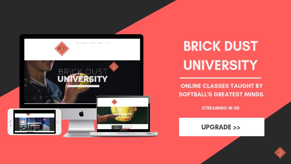 Brick Dust University