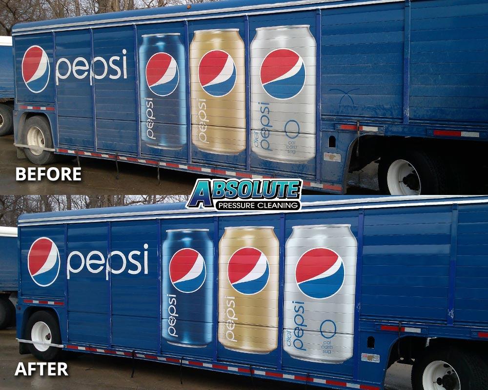 beverage-truck-van-fleet-washing-before-after-delmarva-md-de