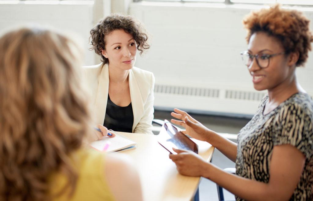 women's issues intensive outpatient program