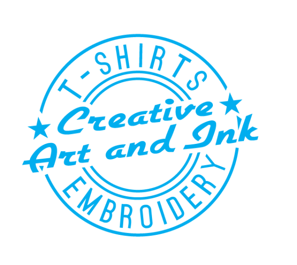 creative art and ink logo