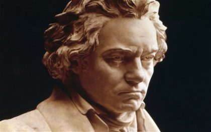 Beethoven's Morning