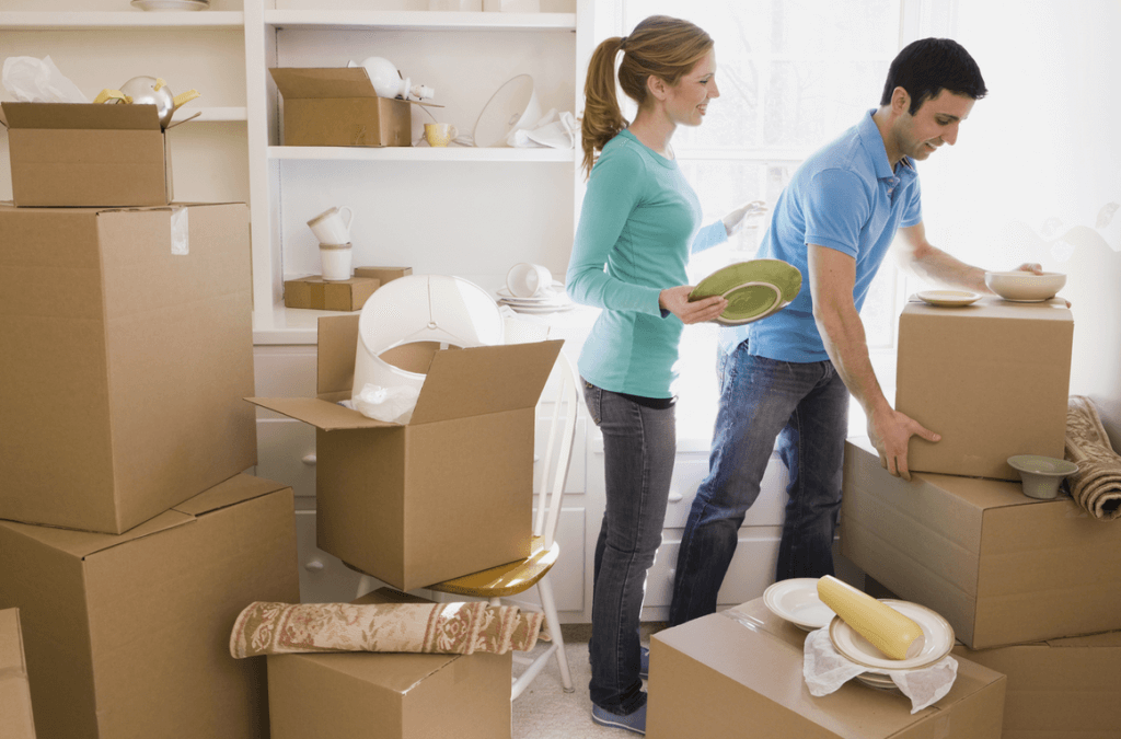 16 tips for moving day