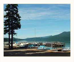 Odell Lake Lodge & Resort Marina