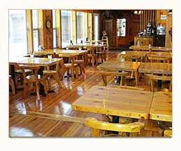 Odell Lake Lodge & Resort Dining