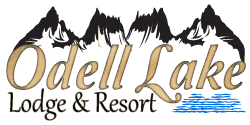 Odell Lake Lodge & Resort Oregon Logo