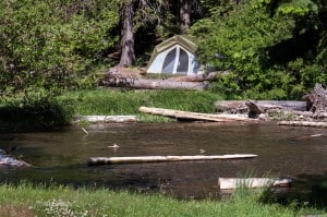 Tent & RV Campgrounds PAGE-0999 Odell Lake Resort 6-22