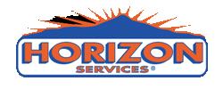 VYRL Marketing Clients - Horizon Services Logo - Transparent