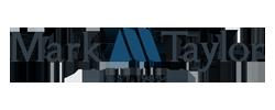 VYRL Marketing Clients - Mark Taylor Logo - Transparent