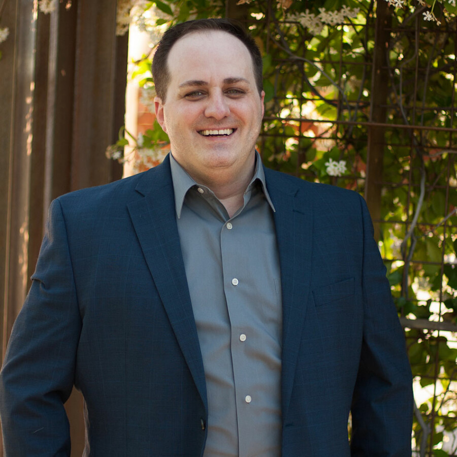 Gregg Abel | Director of Product & Operations | VYRL Marketing Agency