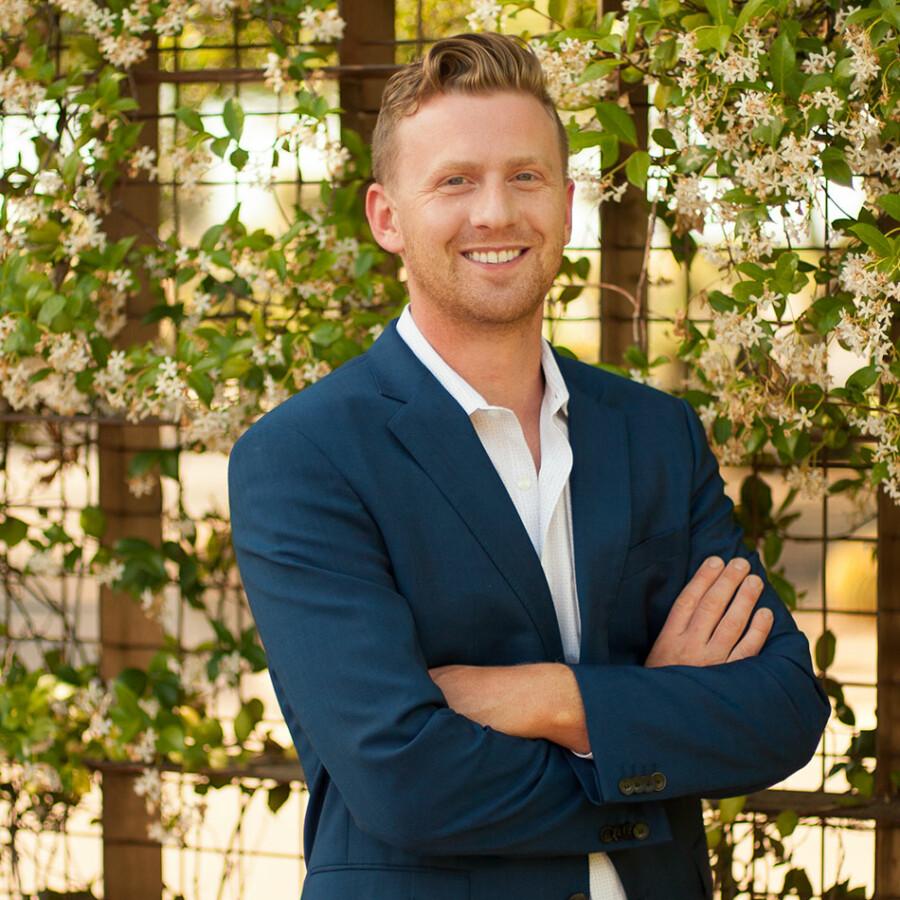 Kellen Moen | Vice President & Co-Founder of Business Development | VYRL Marketing Agency