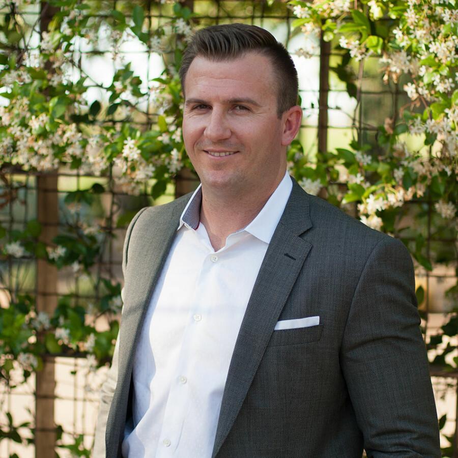 Marcus Piazzisi | VYRL President | Team Members | VYRL Marketing Agency