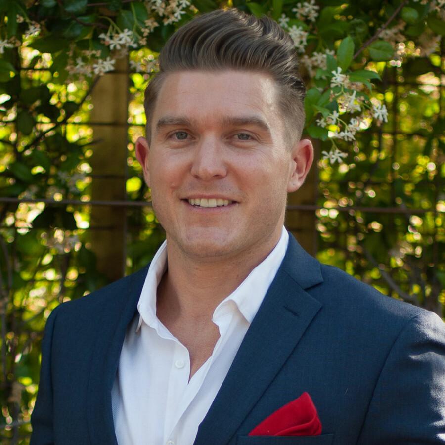 Nick Christie | Designer | Team Members | VYRL Marketing Agency