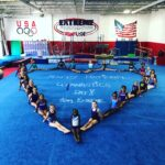 National Gymnastics Day 2019