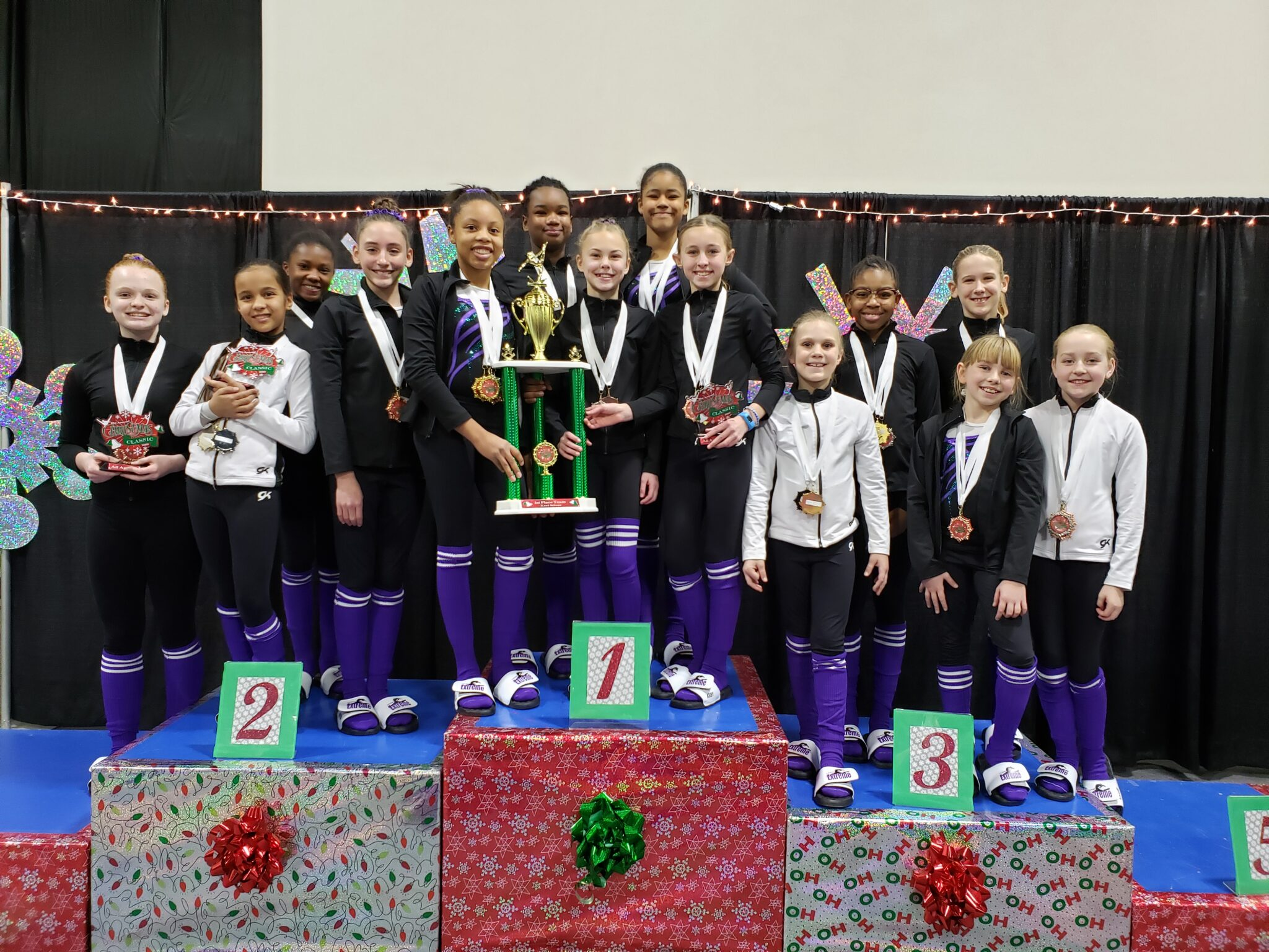 Christmas Classic Meet -Photo Gallery & Award Highlights