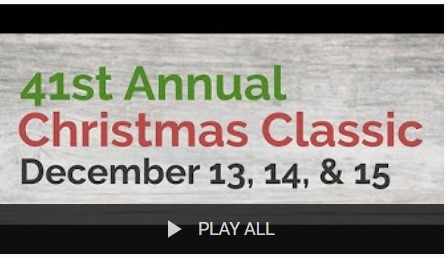 Christmas Classic Meet -Video Gallery