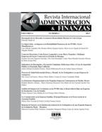 Revista Internacional Administracion & Finanzas