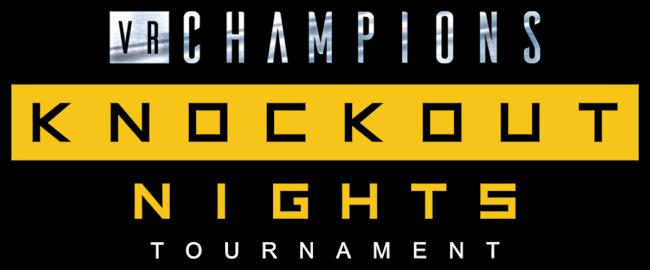 Knockout Nights | VR Champions | MassVR