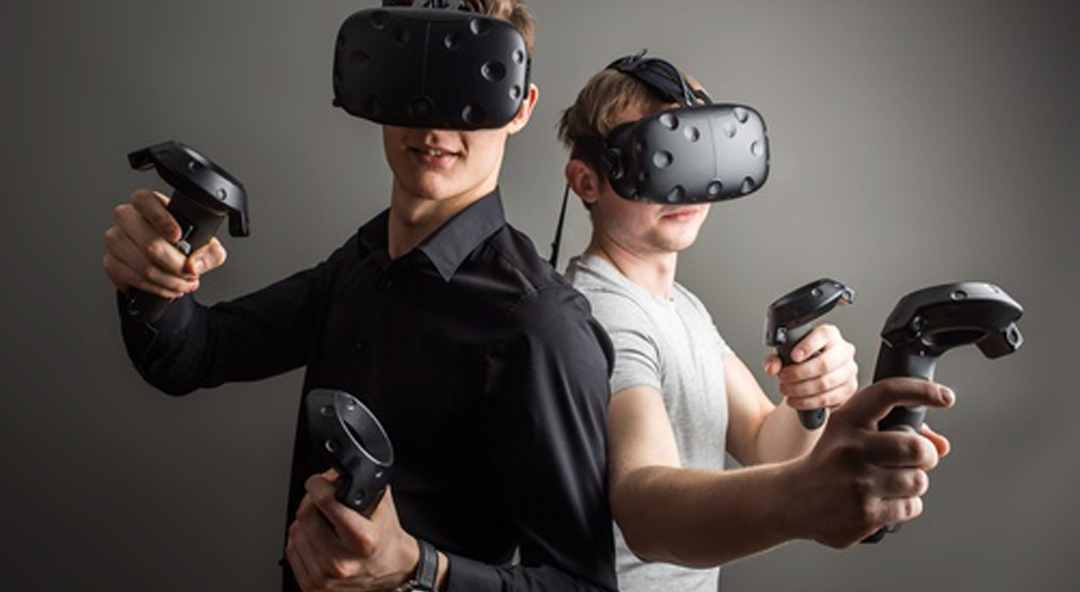 Investing News: Location-based Virtual Reality Experiences Offer True Gaming Immersion