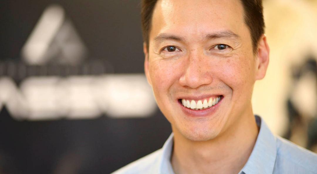 Grey Journal: Chris Lai, The Man Bringing Tron To Your Neighborhood