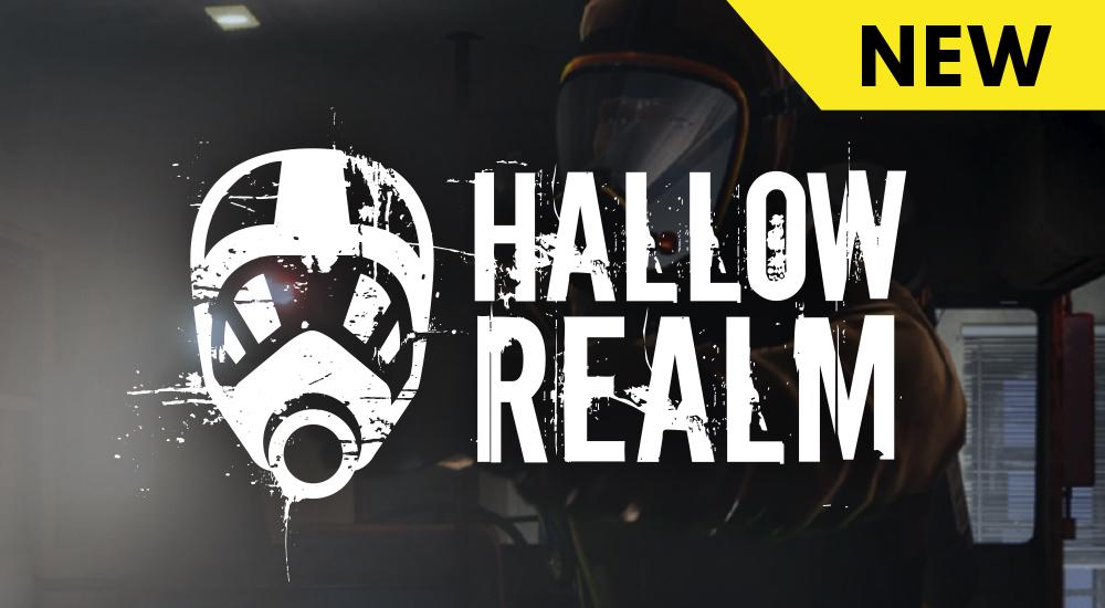 Hallow Realm | MassVR