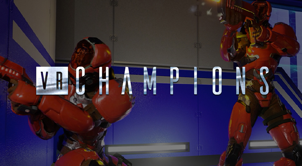 VR Champions | MassVR