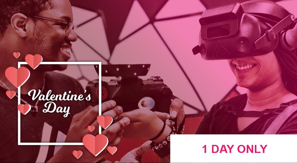 Valentine's Day   MassVR
