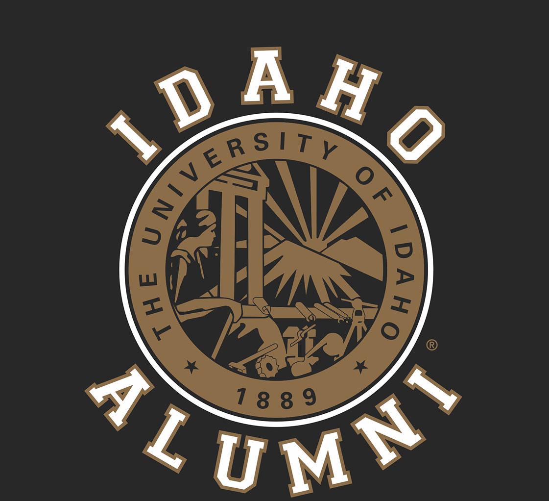 Screen Printing   Idaho Alumni T-Shirts