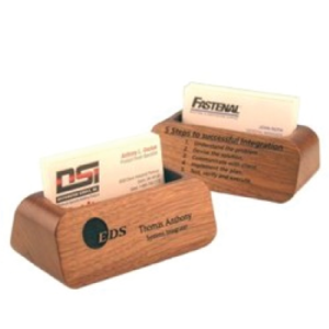 Business Card Holder | Holiday Gift Ideas
