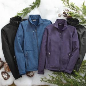 Soft Shell Jackets | Holiday Gift Ideas