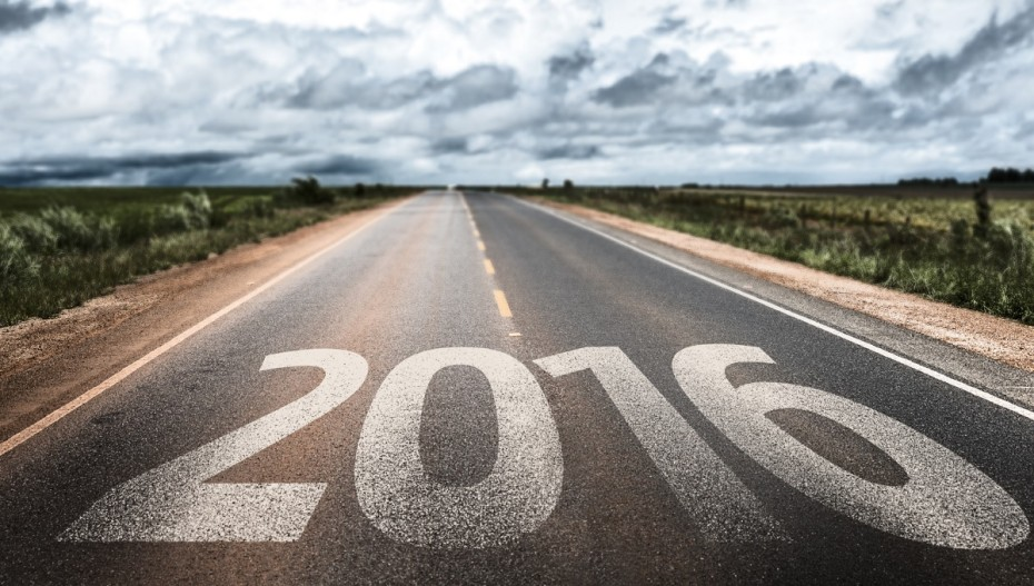 Taking a look back on 2016 | Our Year in Review