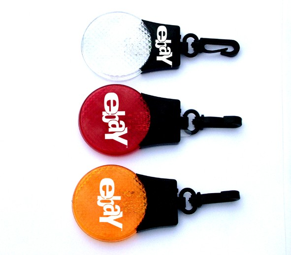 Halloween Safety | Reflective Light