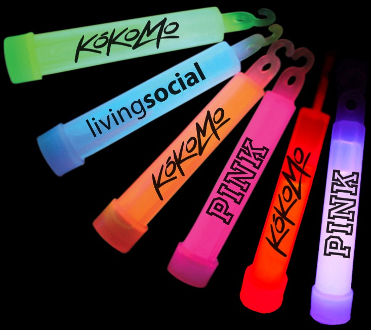 Halloween Safety | Glow Stick