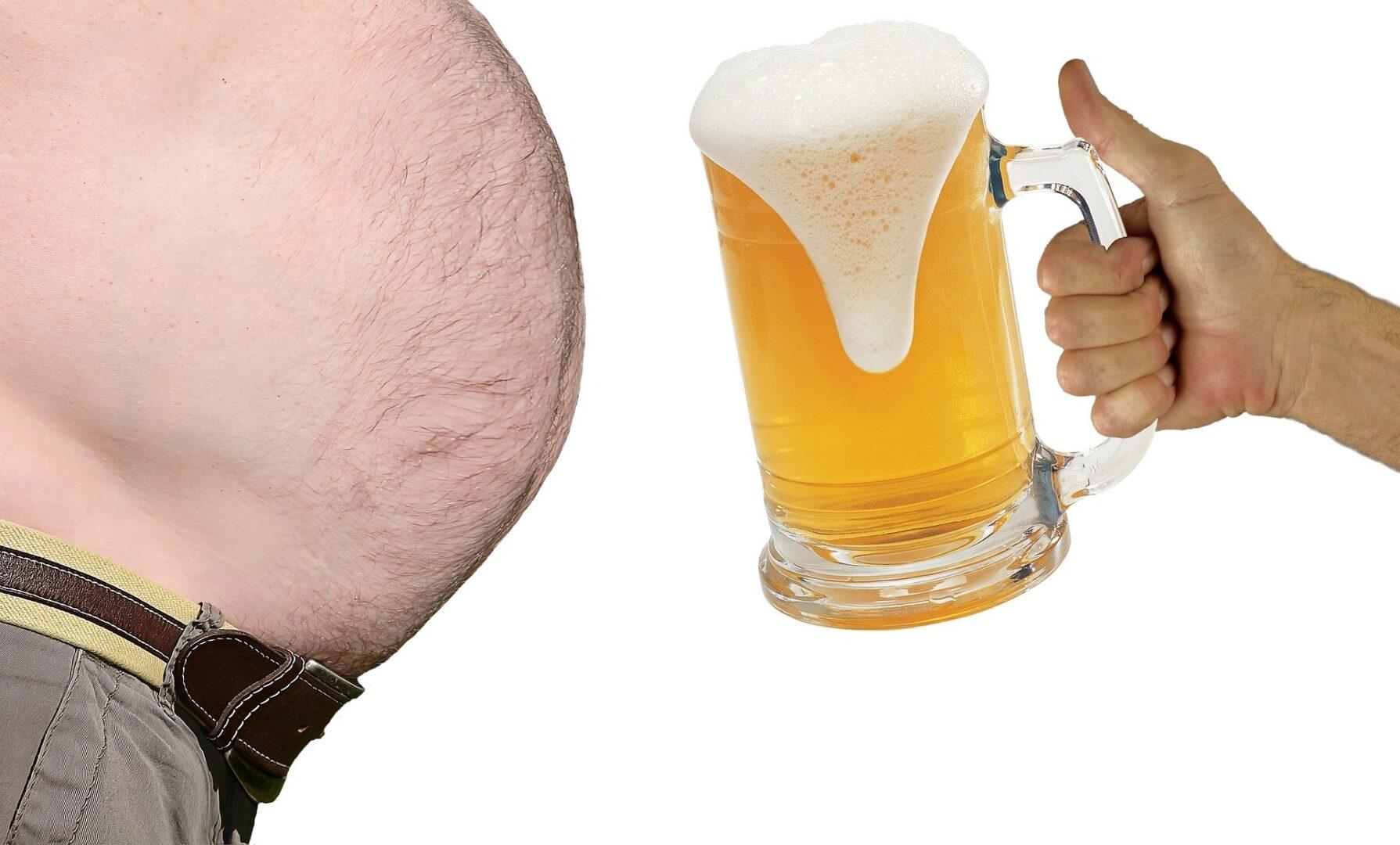 The alcoholic liver