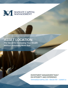 Investment with minimal risk