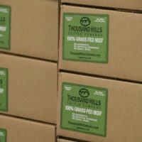Thousand Hills Grass-fed Beef is Now in Natural Grocers' Stores Nationwide