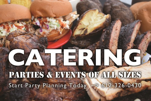 RS Catering
