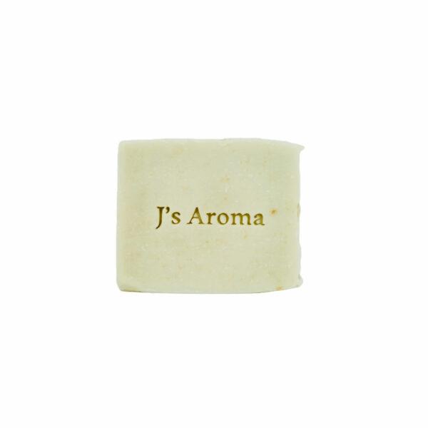 綠茶抗氧護膚皂 手工皂