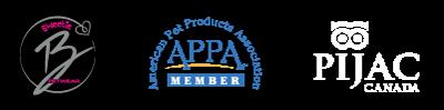 Sweetie B Petwear American Pet Product Association (APPA) PIJAC Member