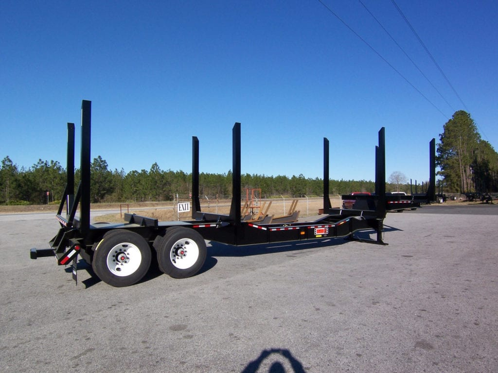 Forest Trailers in Folkston, GA