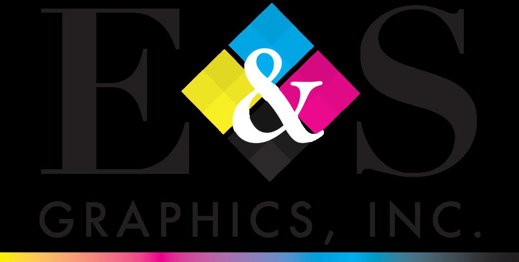 E & S Graphics completes rebrand