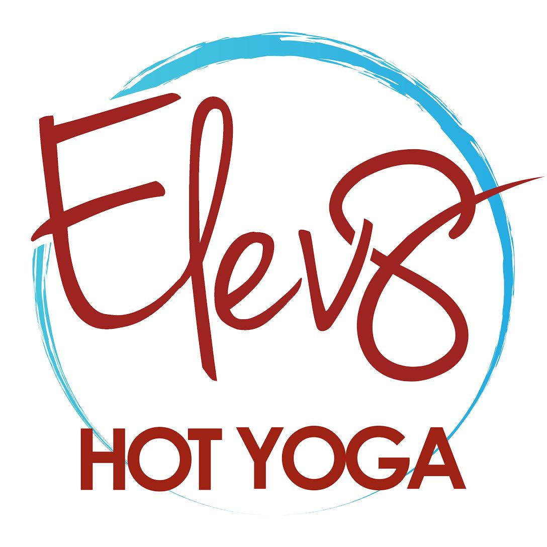 Elev8 Hot Yoga