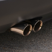 MK5/MK6 2.5 GOLF/RABBIT CATBACK EXHAUST